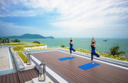 Top 10 Otherworldly Wellness Retreats