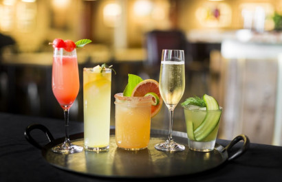 5 Best Mocktails In The Valley