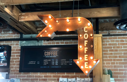 7 Best Coffee Shops In Phoenix To Get A Latte Work Done