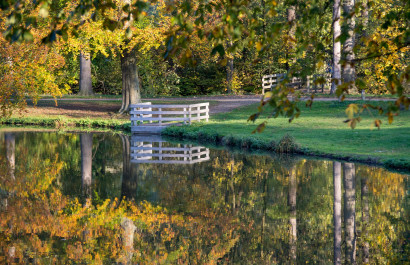 Prepare your home to sell in the fall