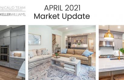 April 2021 Real Estate Market Report