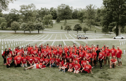 One Year with Keller Williams