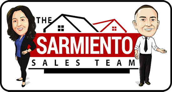 The Sarmiento Sales Team