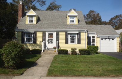 West Warwick, Rhode Island Community | Slocum Realty Copy