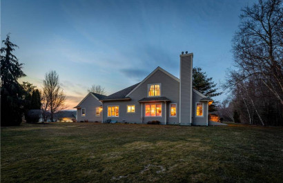 6 Ways Twilight Photography Can Make Your Real Estate Listing Shine
