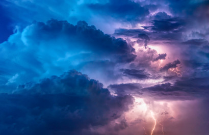 How does insurance cover severe weather damage? | Slocum Real Estate and Insurance
