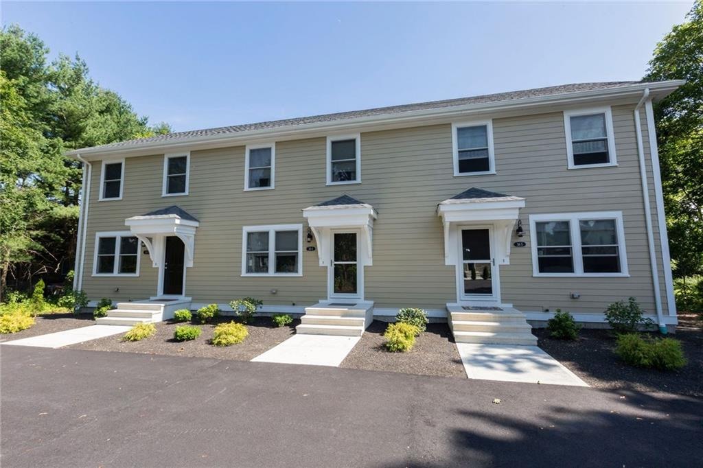 36 King St, Unit 4, Warwick, RI | Sun 8/11 11:00 - 12:30pm