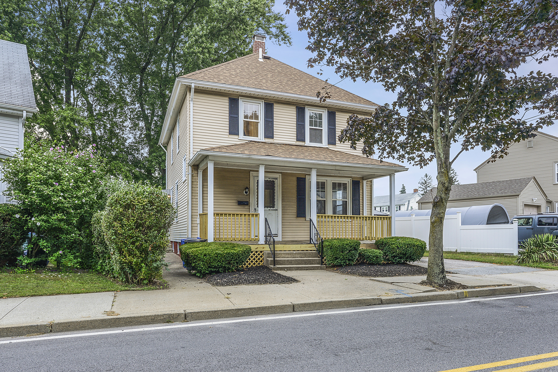 1969 Cranston St. Cranston, RI | Sunday 8/18 from 11 to 1:00pm