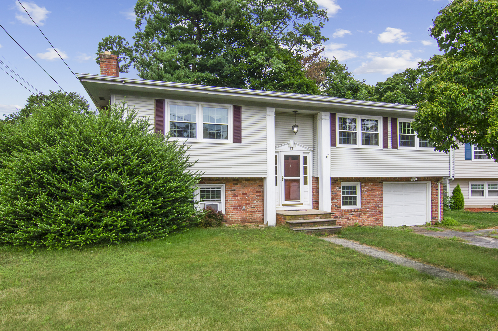 83 N Pearson Dr. Warwick, RI | Sunday 8/25 from 11:00 - 1:00pm
