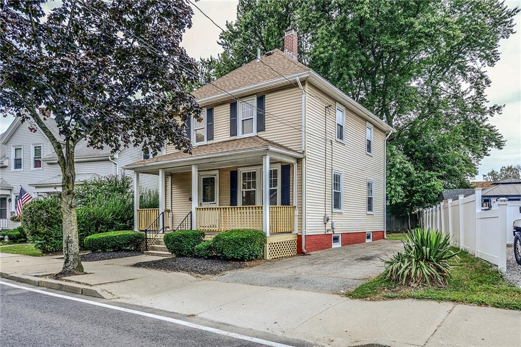 1969 Cranston St , Cranston, RI | Sun 9/15 from 11:30am- 1:00pm