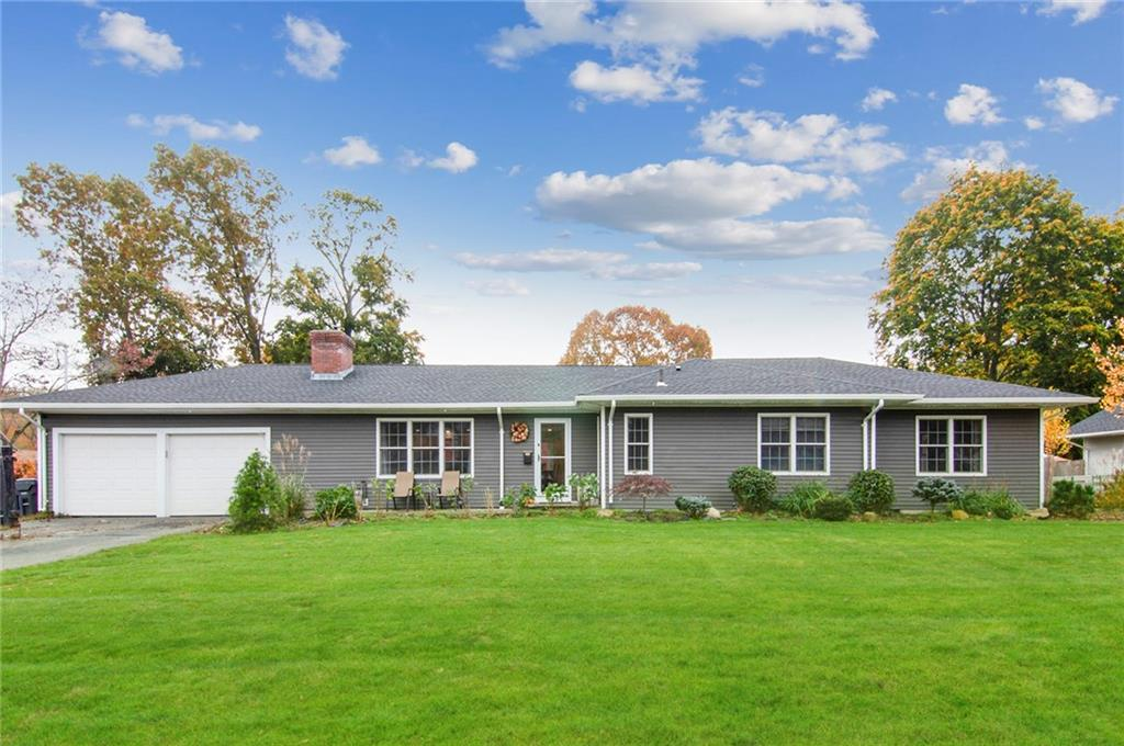 269 Merry Mount Dr, Warwick, RI | Sat 11/2 from 12:00 - 2:00pm