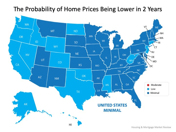 2020 Forecast Shows Continued Home Price Appreciation | MyKCM