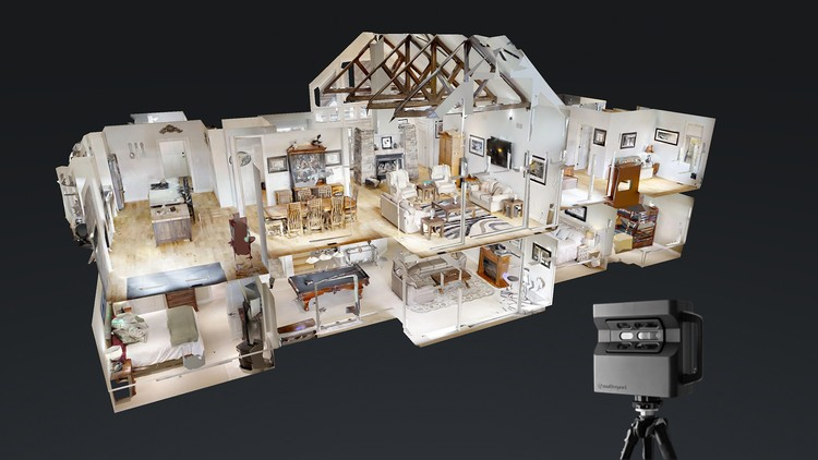 Essential Marketing To Sell in 2020- 3D Virtual Tours