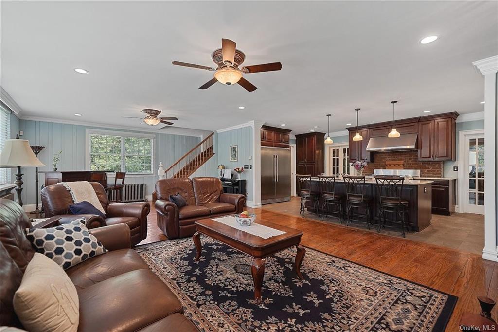Extraordinary Home at 299 Jackson Ave