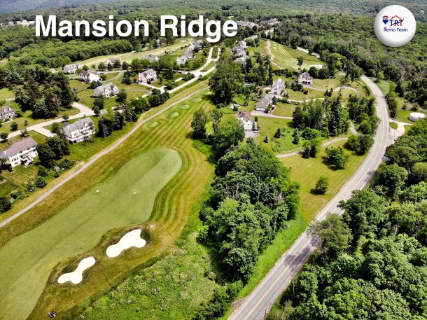 Mansion Ridge, Monroe, NY 10950