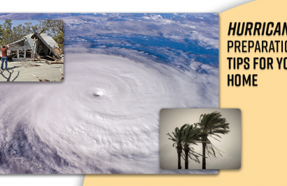 Hurricane Plans...Before, During & After