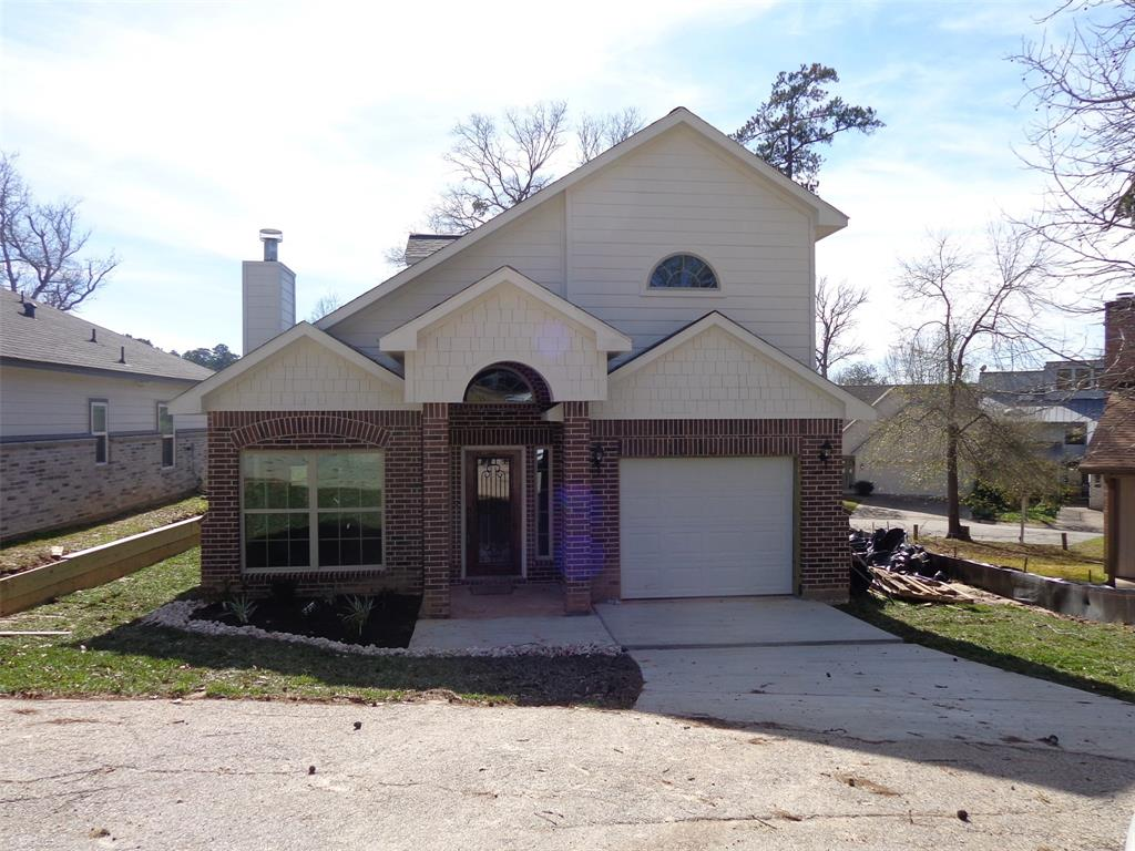 39 Pebble Beach Lane, Huntsville TX