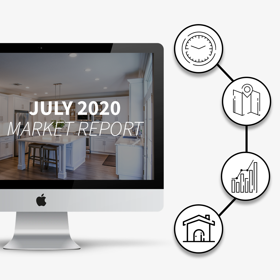 July San Luis Obispo County Market Report