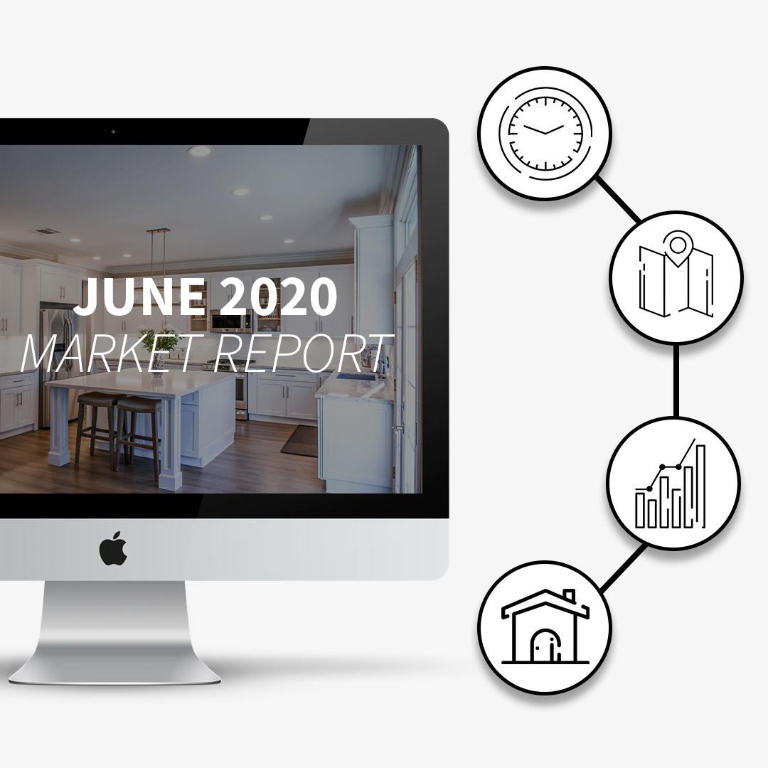 June San Luis Obispo Area Market Report