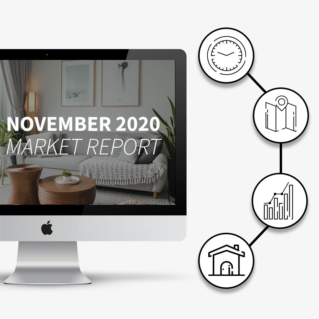 November San Luis Obispo County Market Report