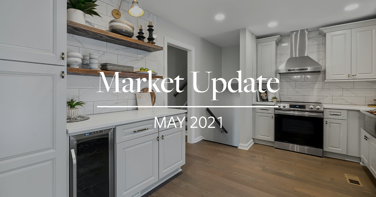 May 2021 Market Report