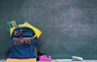 Annual Community Backpack Drive