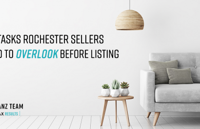 6 Tasks Rochester Sellers Tend to Overlook Before Listing
