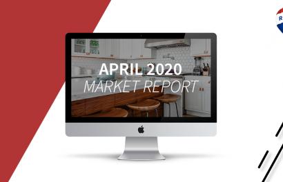 April Hamblen County Market Report
