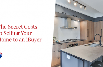 The Secret Costs to Selling Your Morristown Area Home to an iBuyer