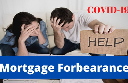 What to do if your mortgage forbearance agreement is ending