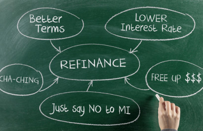 Why you need to refinance NOW if you're mortgage rate is over 4%