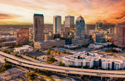 TAMPA July 2021 Market Report