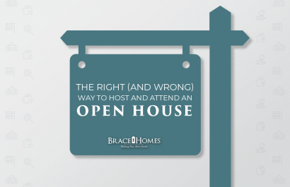 The Right (And Wrong) Way To Host & Attend Open Houses