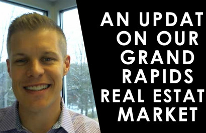 How Has Our Grand Rapids Market Changed Since Last Year?