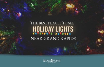 The Best Places To See Holiday Lights Near Grand Rapids