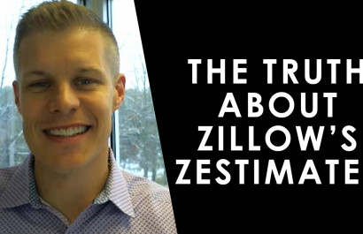 What You Need to Know About Zestimates