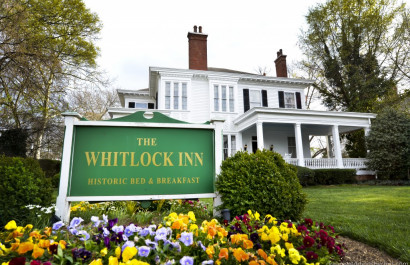 My Marietta | The Whitlock Inn