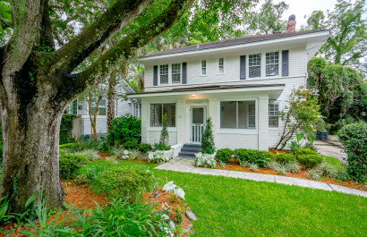Single Family Home Jacksonville Florida 32205