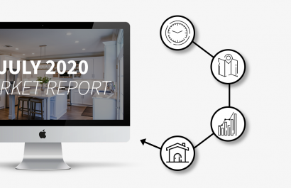 Los Angeles Real Estate Market Report I July 2020