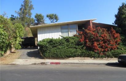 Baldwin Hills: 4611 Don Lorenzo Dr