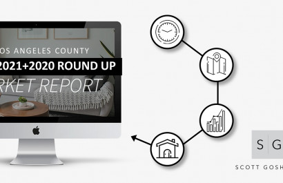 The latest Los Angeles Real Estate Market Report Copy Copy