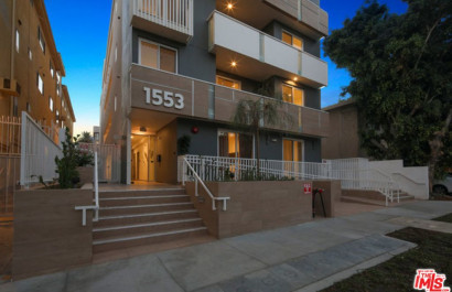 West LA: 1553 Armacost Ave #202
