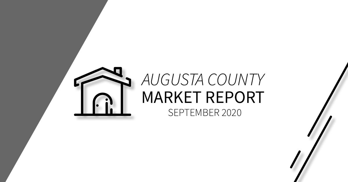 Augusta County Market Report