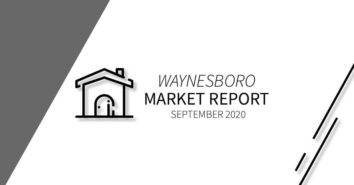 Waynesboro Market Report