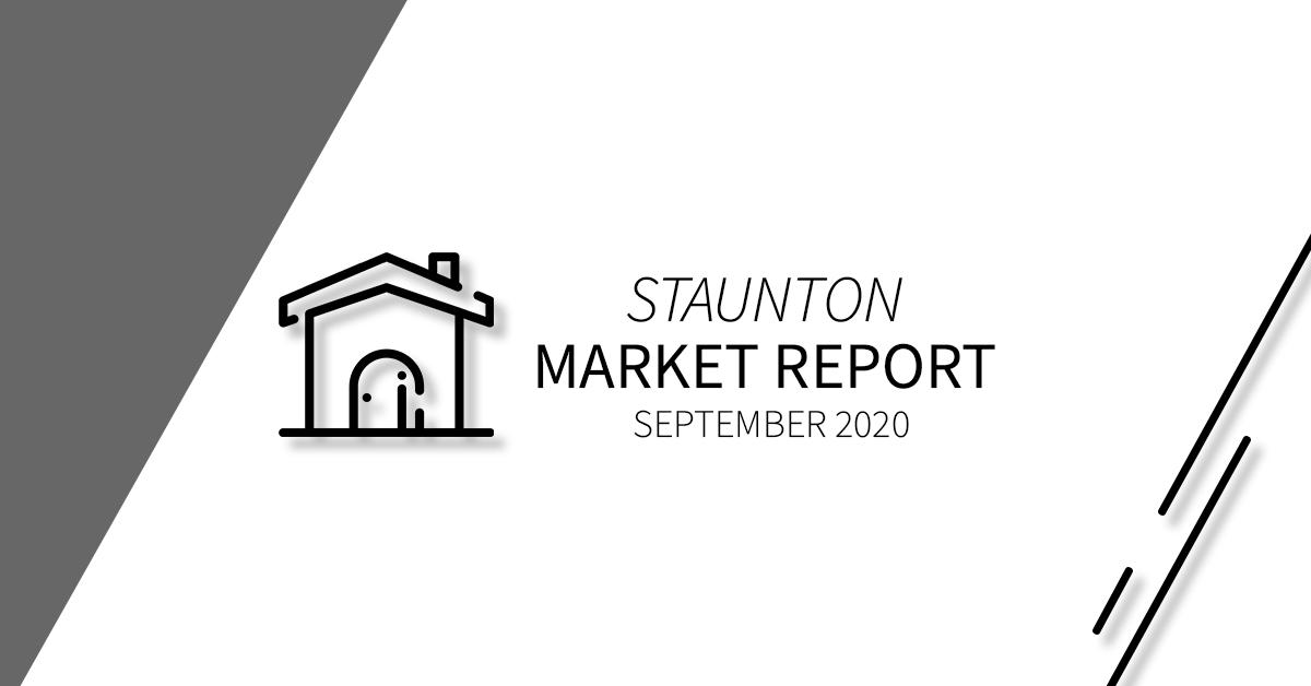 Staunton Market Report