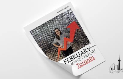 February 2020 Toronto Market Report