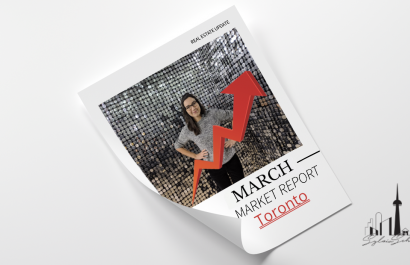 March 2020 Toronto Market Report