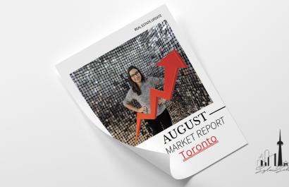 August 2020 Toronto Market Report