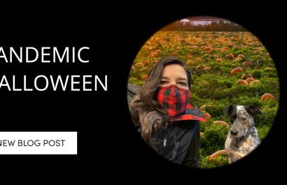 Pandemic Halloween
