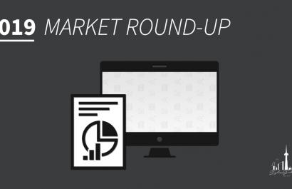 2019 Toronto Market Round-Up